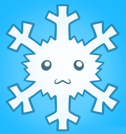 Precious Little Snowflake