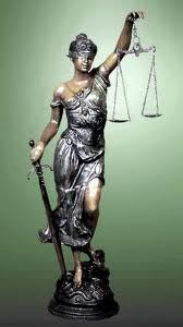 Unequal Justice | Nappy Hair Blog