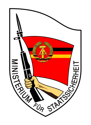 Ministerium für Staatssicherheit (MFS or Statsi) / Ministry for State Security / East Germany 2005.12.03