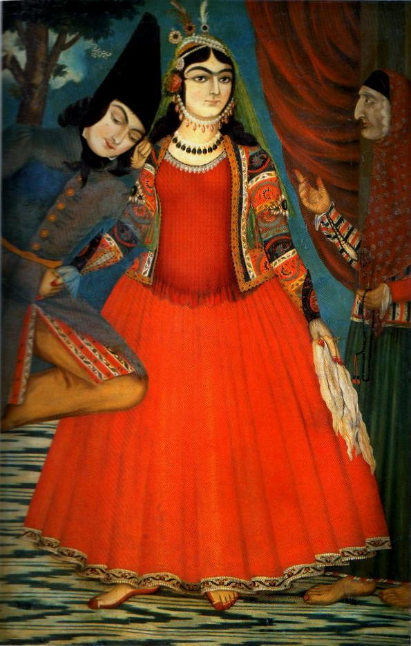abul hasan ghaffari 1843
