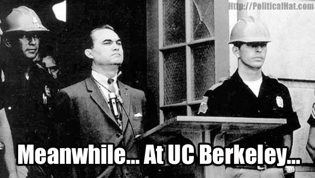berkeley segregation wallace